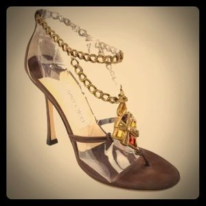JIMMY CHOO EMSY
